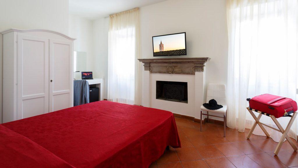 Come scegliere l'hotel ad Assisi