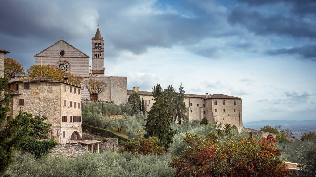 Christmas in Assisi: events and spirituality in the city of Saint Francis