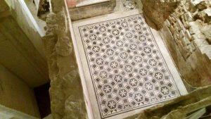Domus di Properzio Assisi