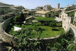 Anfiteatro romano Assisi