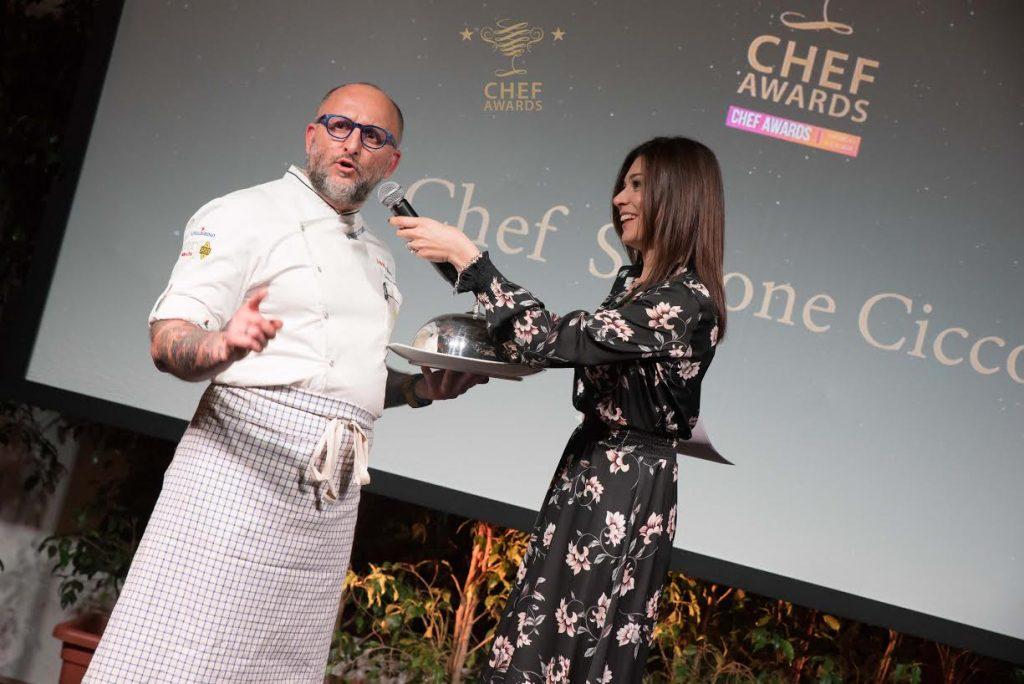Assisi Chef Awards 2019: premiata l'eccellenza gastronomica italiana